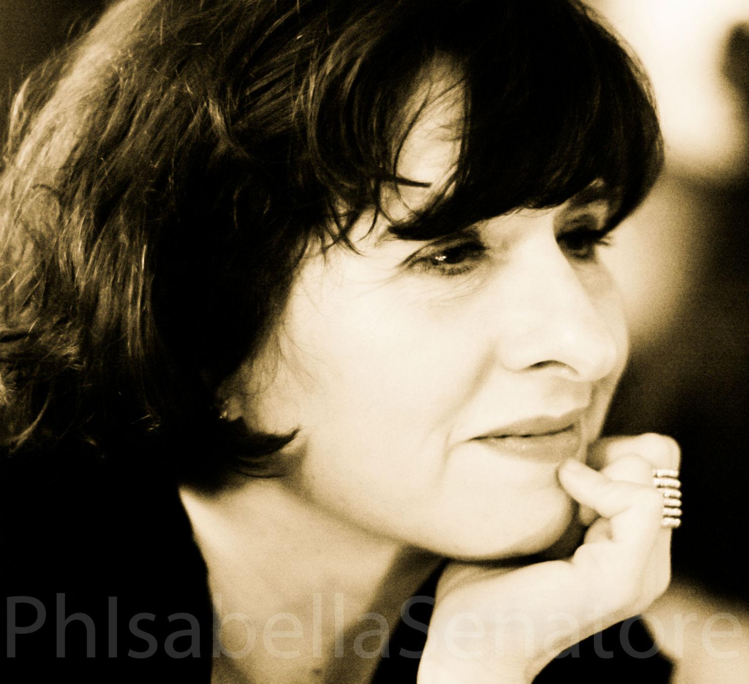 Maria Teresa Piazzolla